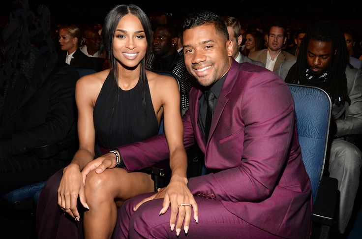 Ciara And Husband Russell Wilson Celebrate Their One-Year Wedding Anniversary With Adorable Video! #Ciara, #RussellWilson celebrityinsider.org #celebritynews #Lifestyle #celebrityinsider #celebrities #celebrity
