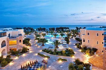 Sant Hotel ---Santo Miramare Resort