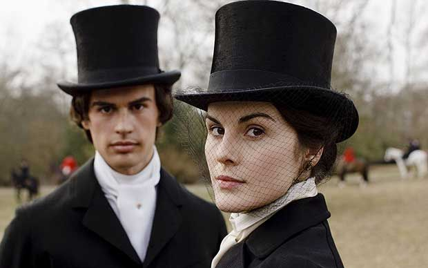 What time and when is Downton Abbey on TV this Sunday? A dramatic day at the races and Thomas's despair - Telegraph