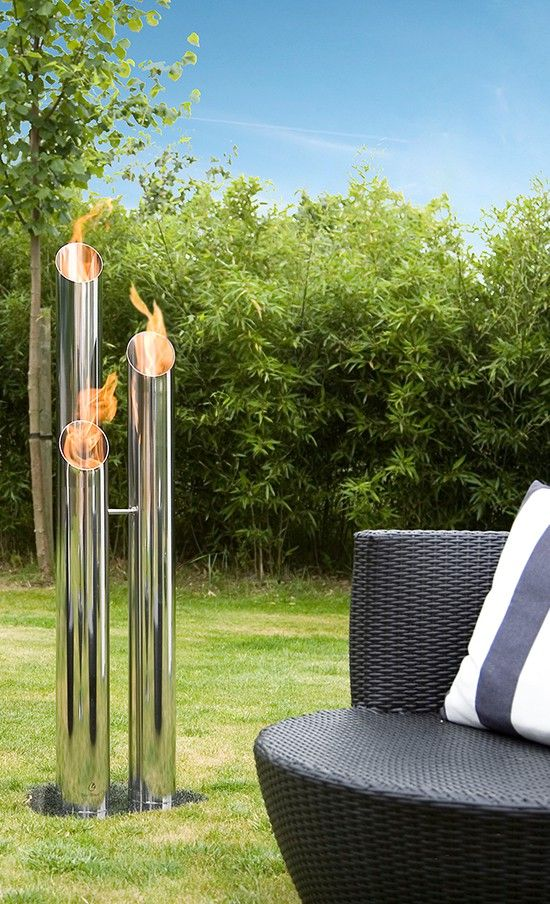 pipes, outdoor fireplace firepits