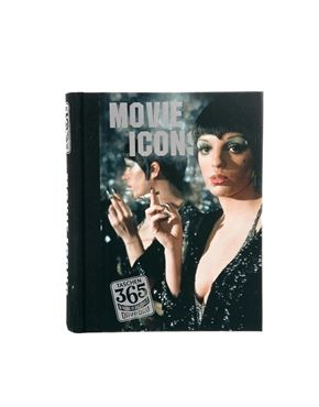 Enlarge Movie Icons Book
