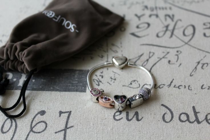 Trench Collection by Sonia Verardo: SOUFEEL CHARM BRACELET REVEAL/REVIEW & DISCOUNT CO...