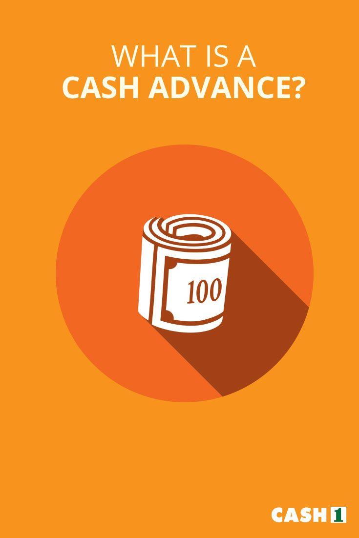 Go green cash advance photo 4