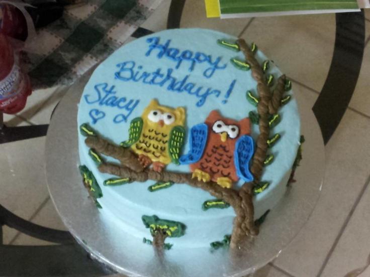 Birthday Cake Waffle Cone Blizzard