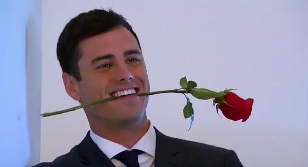 Get To Know The 'The Bachelor': Ben Higgins Rejects A Kiss, Trivia And The 28 Lucky Ladies! - http://www.morningledger.com/the-bachelor-ben-higgins-rejects-a-kiss-trivia-and-the-20-lucky-ladies/1353926/