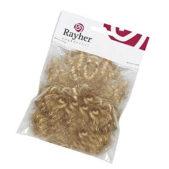 Engelenhaar krul goud 50 gram. Dit zakje bevat ongeveer 50 gram gouden engelenhaar. Ideaal om leuke creaties mee te maken.