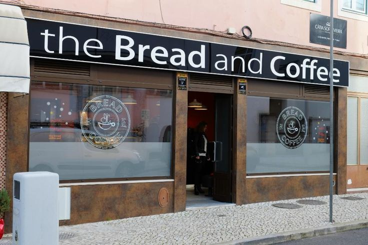 The Bread and Coffee, Caldas da Rainha - Restaurant Reviews, Phone Number & Photos