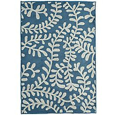 Denim Fiona 9 Ft. x 12 Ft. Area Rug