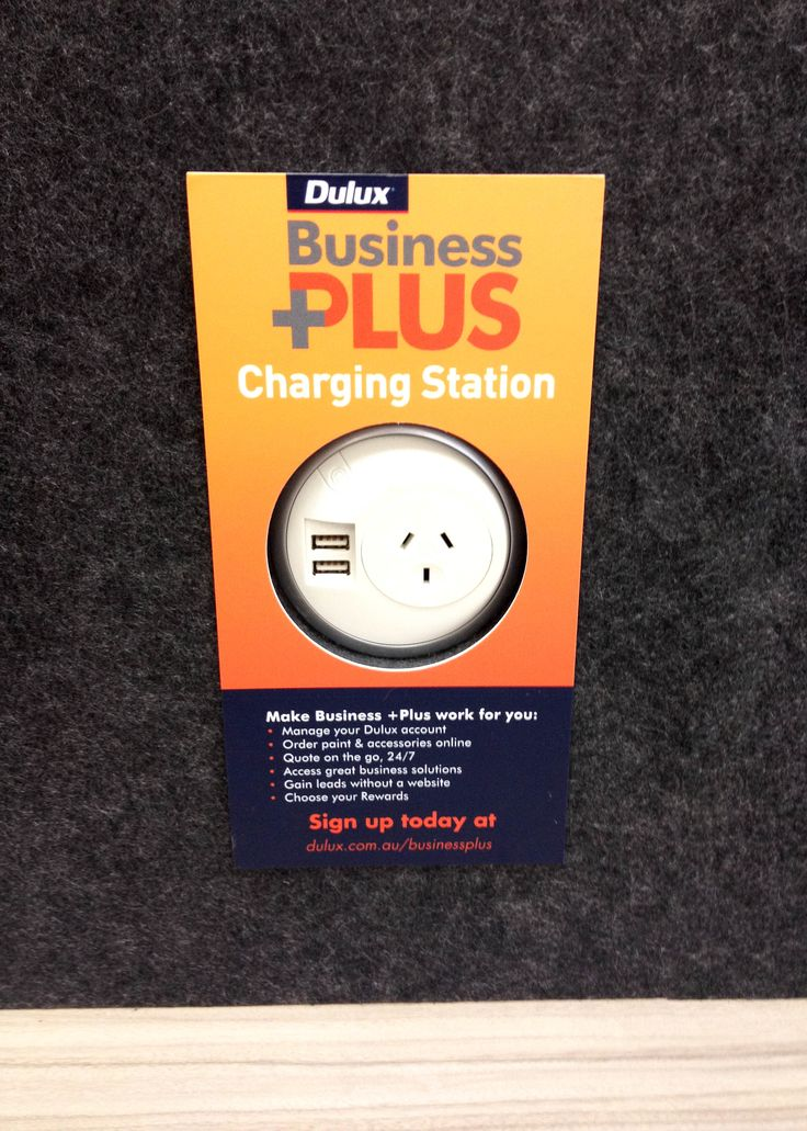 Dulux Paints giving their customers charging stations with the Elsafe Pixel TUF & PLUTO http://elsafe.com.au/products/power-and-data/indesk/pixel_tuf.html