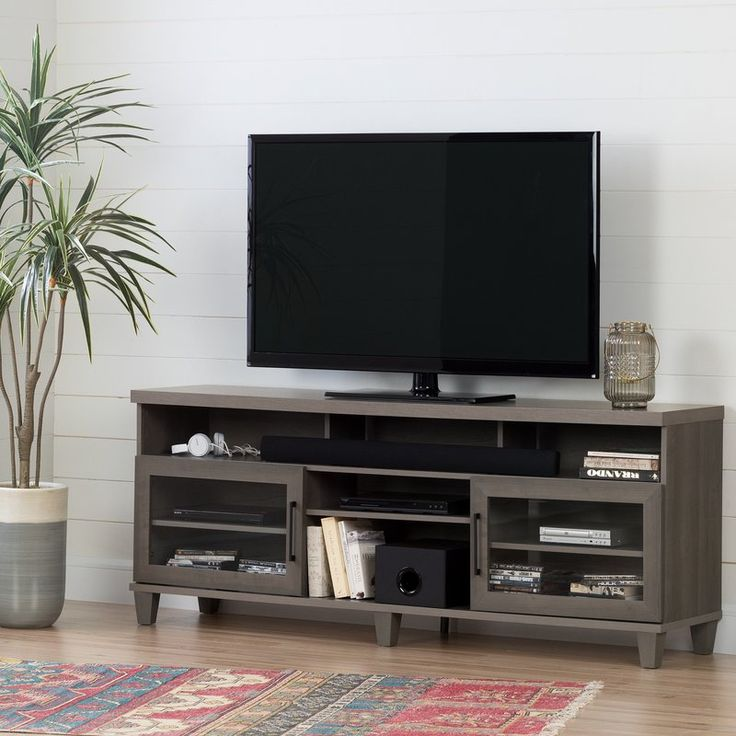 Adrian TV Stand for TVs up to 75″