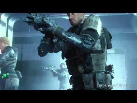 My Black Ops 3 Trailer Edit - YouTube