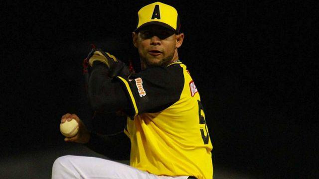 Los Tigres de Aragua llevarán 5 refuerzos a la Serie del Caribe