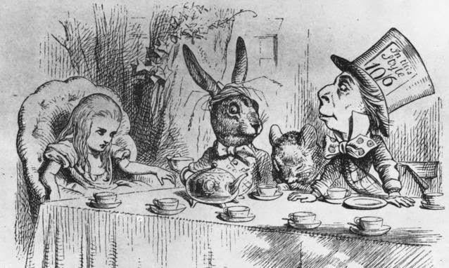la nostra Libreria: Meme - I dieci libri preferiti da Alice (quella ne...