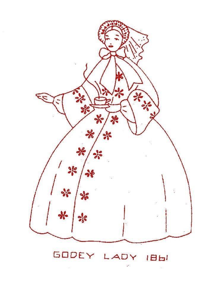 Mejores 1878 imágenes de Embroidery en Pinterest | Bordado a máquina ...