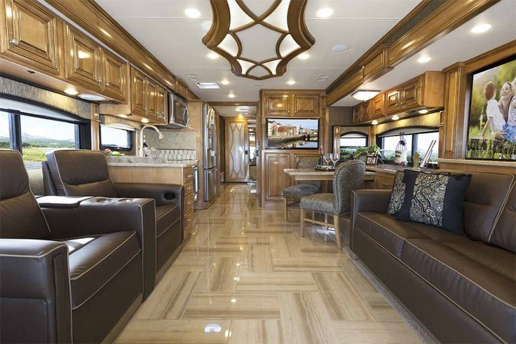 7 best diesel motorhomes class a rv diesel pushers for 2016 thor motor coach tuscany luxury rv