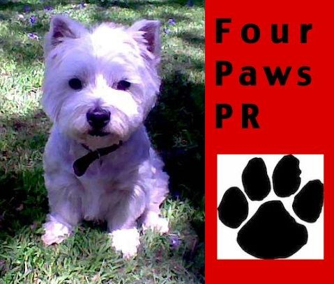 Paws For Thought: We talk to Louise Lees about her new pet PR agency, Four Paws PR. http://influencing.com.au/p/43356