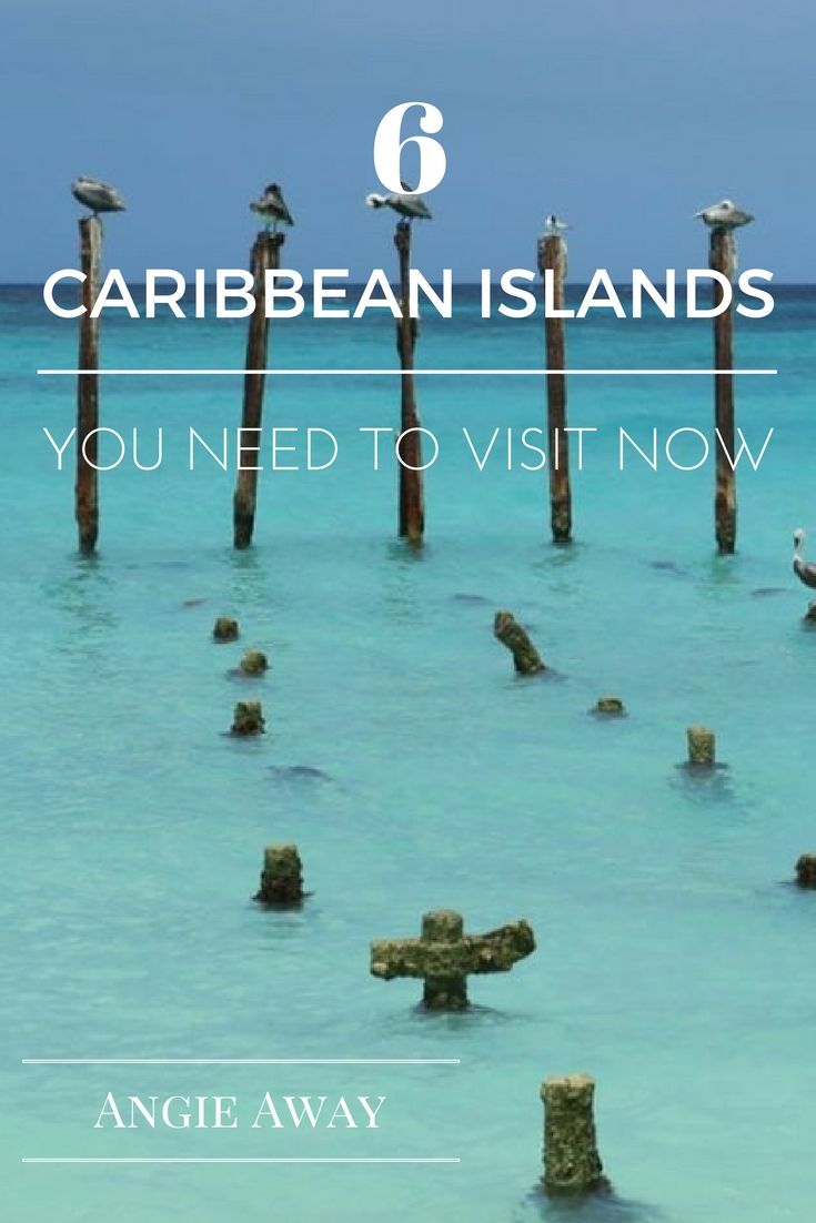 What you need to know about planning a trip to Aruba, Bonaire, Cuba, St. Kitts, Puerto Rico and the Dominican Republic
