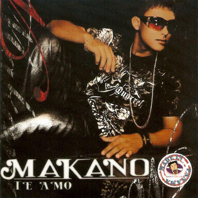 DESCARGAR: Makano - Te Amo (2009) [RIP EAC FLAC]