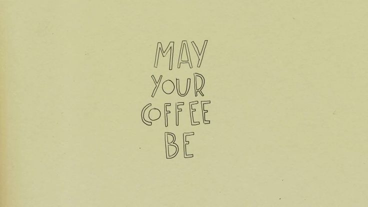 Coffee 2014 // jayr sotelo