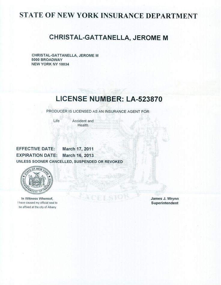Jerrychristal Licensed Life Insurance Agent 1k All Communites