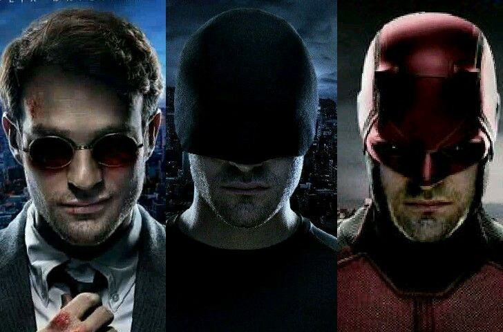 Daredevil netflix series