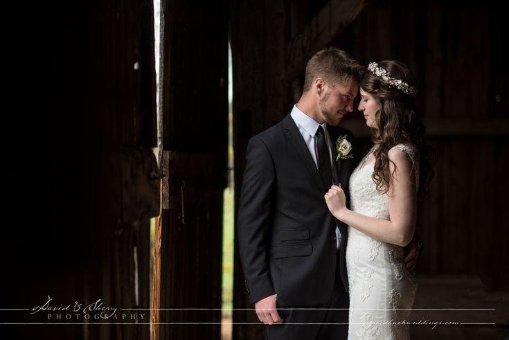 Owen Sound Barn Wedding | Blog - David & Sherry Photography