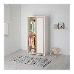 SNIGLAR Wardrobe - IKEA