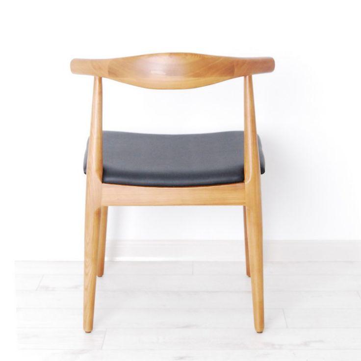 Wegner Elbow Chair Replica | UNICAHOME