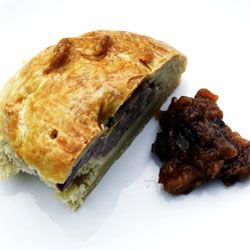 How to make that British classic - a pork pie. Ideal for picnics and lazy lunches