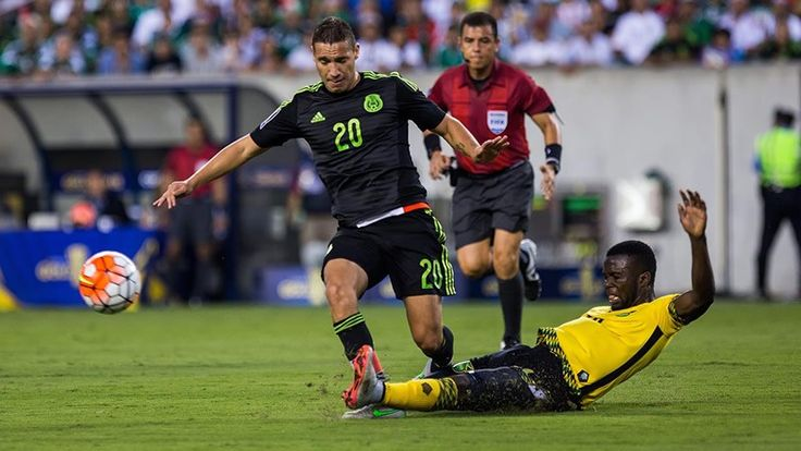 Horario México vs Jamaica y canales para verlo, en la Copa Oro 2017 - https://webadictos.com/2017/07/12/hora-mexico-vs-jamaica-copa-oro-2017/?utm_source=PN&utm_medium=Pinterest&utm_campaign=PN%2Bposts