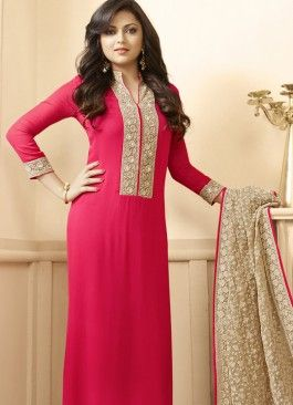 201 best Buy Designer Salwar Suit Online images on Pinterest ...