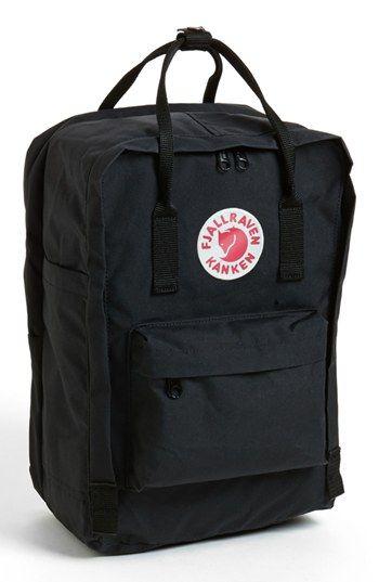 Fjällräven 'Kånken' Laptop Backpack | Nordstrom