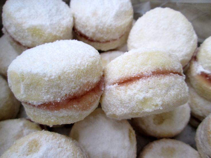Lemon Shortbread Cookies Food Network