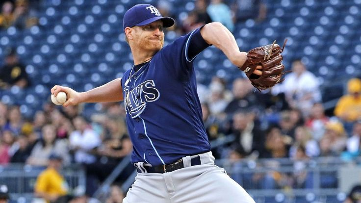 Rumor Central: Cubs, Alex Cobb share mutual interest?