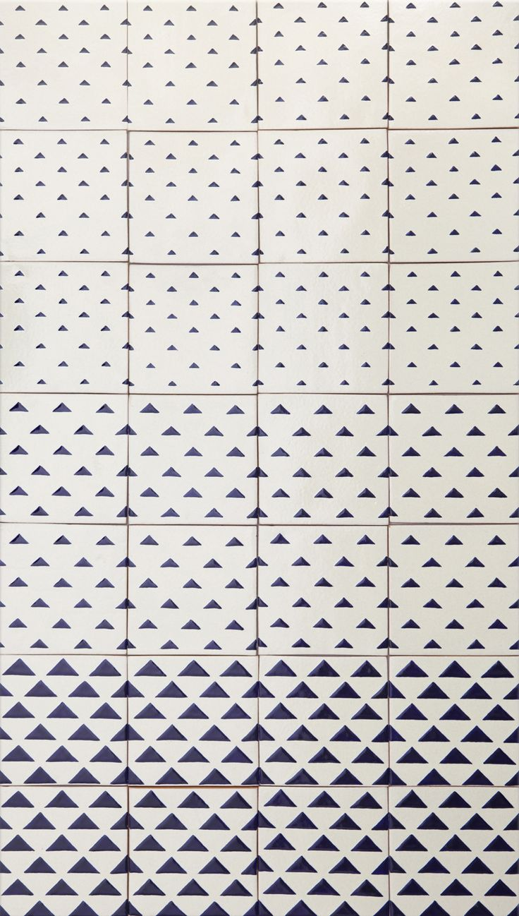 VICCO tiles | design by davidpompa | Uriarte Talavera tiles | handpainted | handmade in México