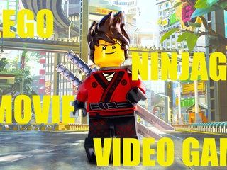 The LEGO NINJAGO Movie Video Game Combat Trailer - PS4