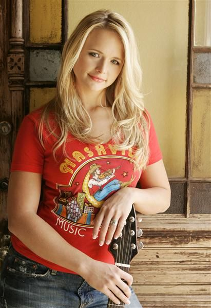 """After taking third place on """"Nashville Star"""" Miranda Lambert went on to release her first album, dubbed """"Kerosene,"""" in 2005. The record topped the country charts and boy, did she have a lot to be proud of, considering that she wrote the majority of the songs herself."""