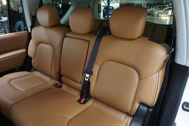 Used Infiniti Qx80 For Sale In San Antonio Tx Cargurus In 2020 Infiniti Technology Package Car Seats