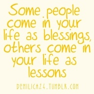 Josalin: Lessons Learned, Life Lessons, Live And Learn, Hard Lesson, Blessings Lessons, New Life Quotes, Life S Lessons