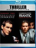 Frantic/Presumed Innocent [Blu-ray], 1000224552