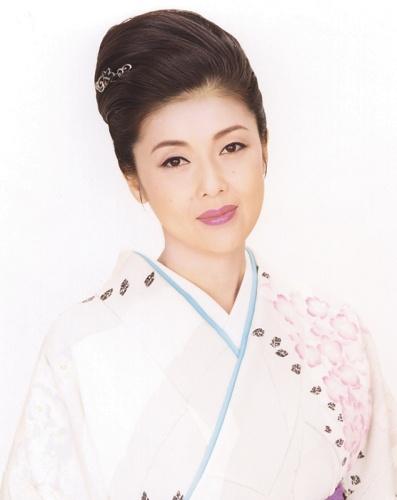 藤あや子 Ayako Fuji