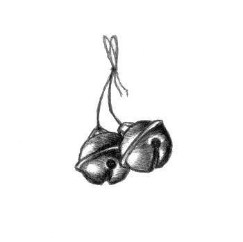 jingle bell by Kirikizu.deviantart.com