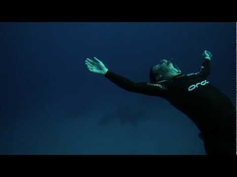"""Weightless"" - My favourite freediving video !"