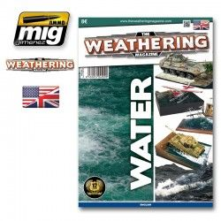 ISSUE 10. WATER (English Version) Now with a dicount of 10% @www.mig-jimenez.nl