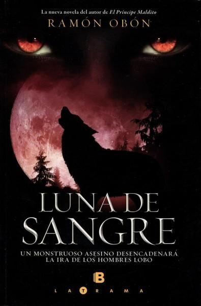 Luna de sangre/ Blood Moon