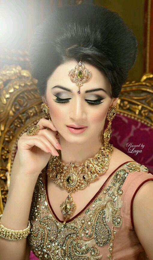 Pakistan Bridal Couture