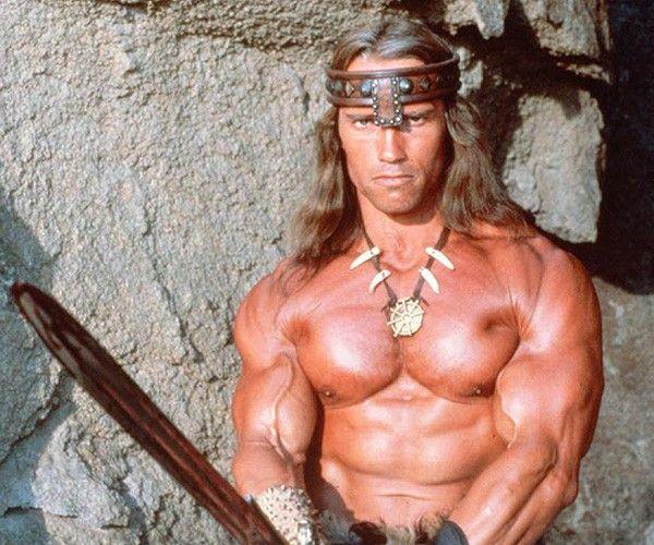Conan - um Bárbaro que você precisa conhecer