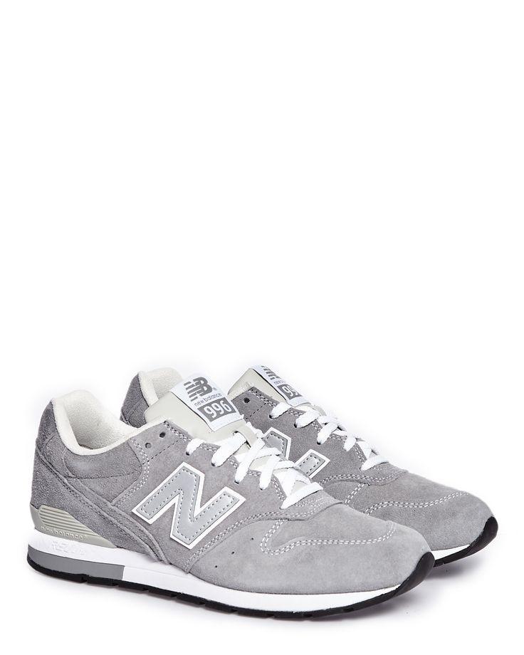New Balance MRL996DG grey sneakers