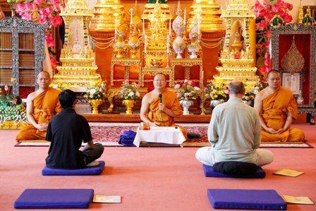 #Vipassana #Meditation Center Veracruz México