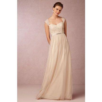 BHLDN ウェディングドレス 関税込!【BHLDN】Juliette Dress ウェディングドレス(2)